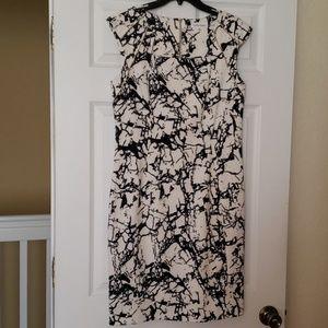 Calvin Klein Dress, Size 10